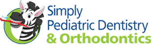 Simply Orthodontics & Pediatric Dentistry logo